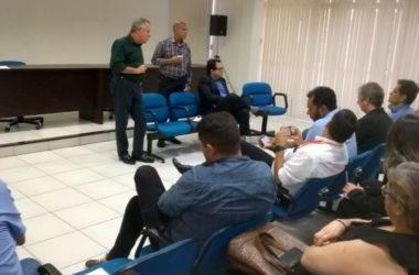 Reunião Convenção Coletiva